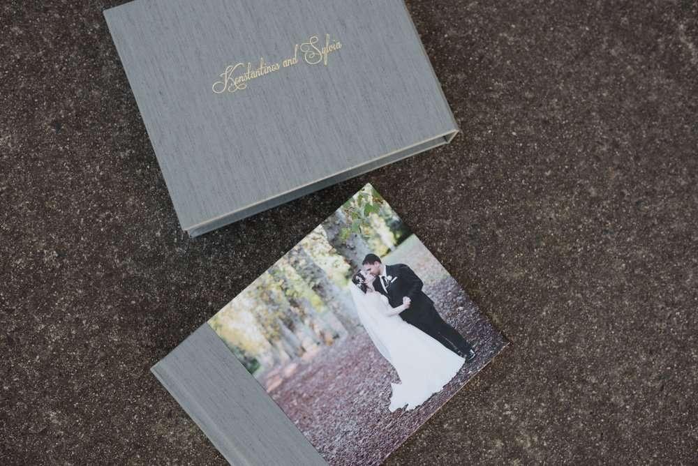 Image Cover wedding album Wedding Albums Fine Art Albums