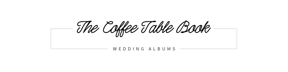 Wedding Albums   Fine Art Albums   Coffee Table Books   Wedding Album Designer   Professional Wedding Photography logo