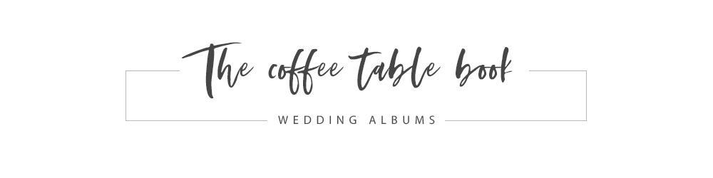 Wedding Albums | Fine Art Albums | Coffee Table Books | Wedding Album Designer | Professional Wedding Photography logo